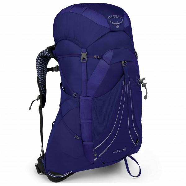Osprey - Womens Eja 38 - Walking Backpack Size 38 L - S  Purple