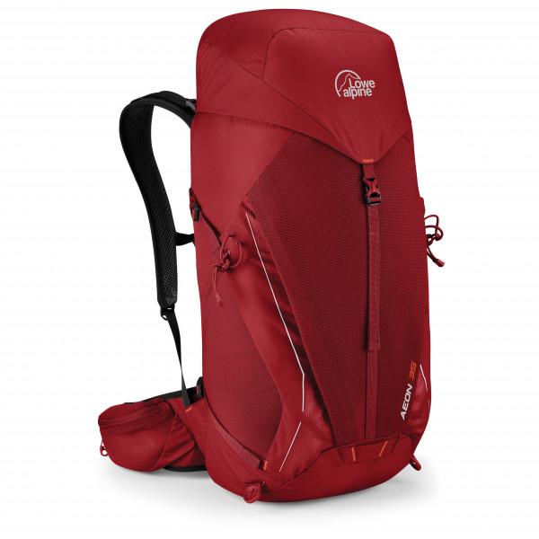 Lowe Alpine - Womens Aeon Nd 33 - Walking Backpack Size 33 L - 36-46 Cm  Red