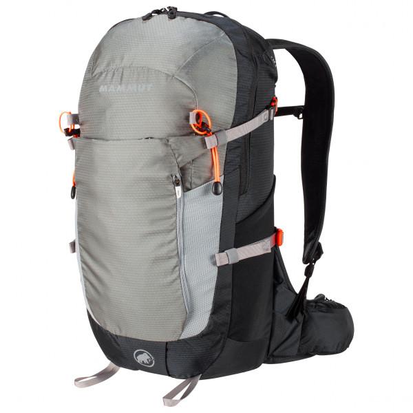 Mammut - Lithium Zip 24 - Walking Backpack Size 24 L  Grey/black