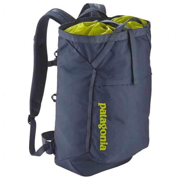 Patagonia - Linked Pack 28 - Kletterrucksack Gr One Size blau 48035