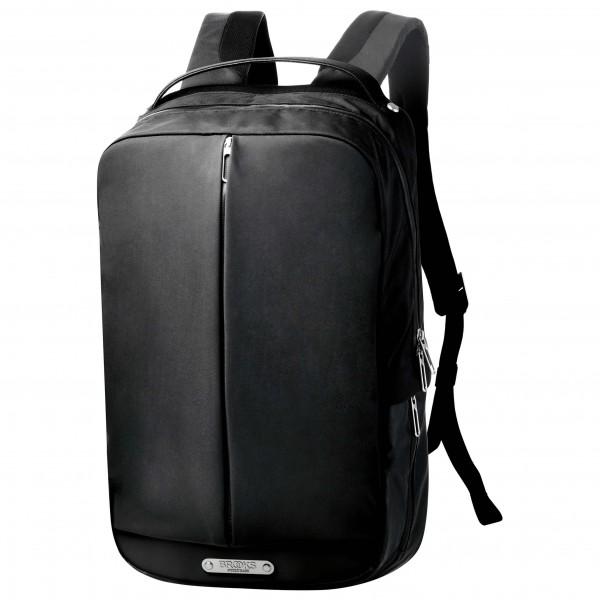 *Brooks England – Sparkhill Backpack 22 – Daypack Gr 22 l schwarz*