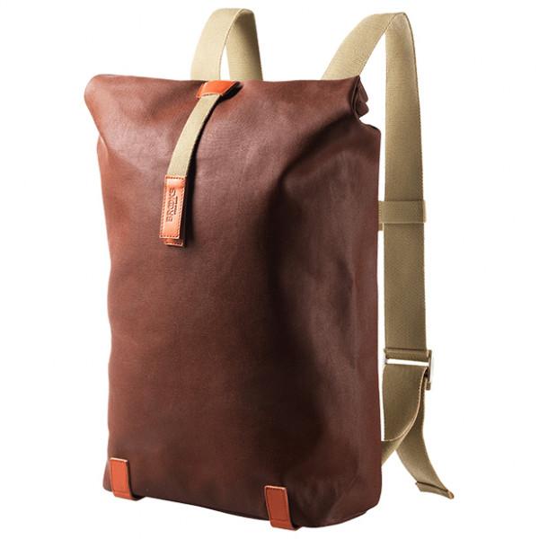 Image of Brooks England Pickwick Backpack 26 Daypack Gr 26 l blau/schwarz/grau;oliv/grau/schwarz;schwarz/grau;grau/schwarz