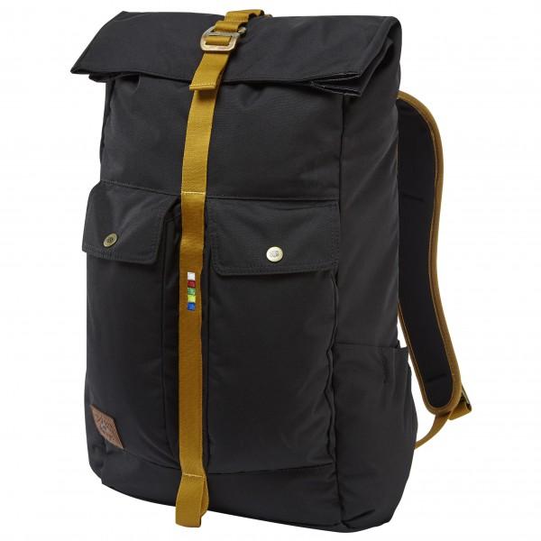 #Sherpa – Yatra Adventure Pack – Daypack Gr One Size schwarz#