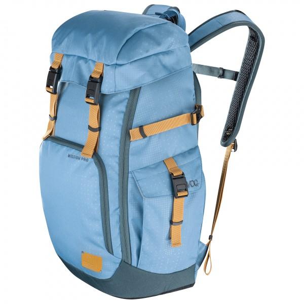 Image of Evoc Mission Pro 28 Daypack Gr 28 l grau;grau/blau;schwarz/grau;beige/braun/orange