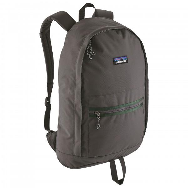 Patagonia - Arbor Day Pack 20 - Daypack Size 20 L  Black/grey