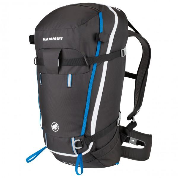 Mammut - Spindrift 32 - Skitourenrucksack Gr 32 l schwarz