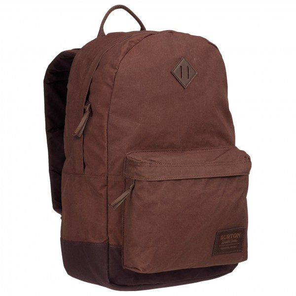Image of Burton Kettle Pack 20L Daypack Gr 20 l braun/rot