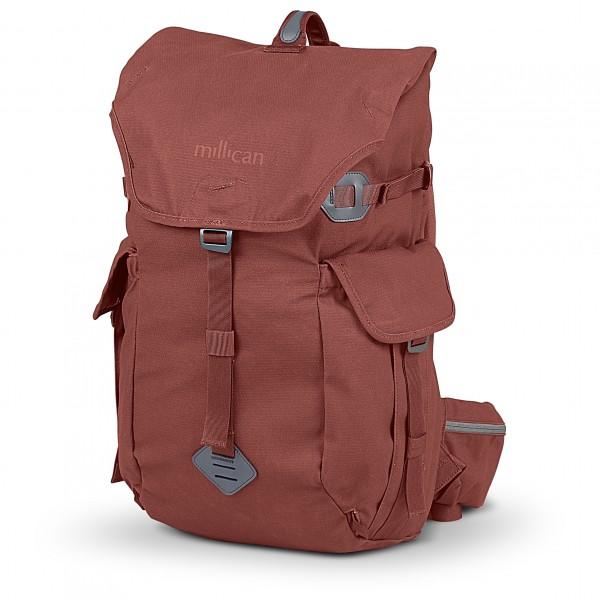 Millican - Fraser the Rucksack 32 - Daypack Gr 32 l rot M012RU