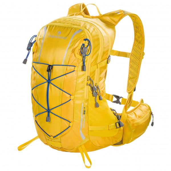 Image of Ferrino Backpack Zephyr 22+3 Bike-Rucksack Gr 22+3 l schwarz;rot