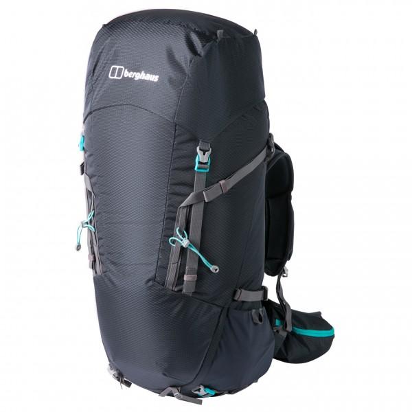 Berghaus - Womens Gr70 Rucksack - Walking Backpack Size 70 L  Black/grey