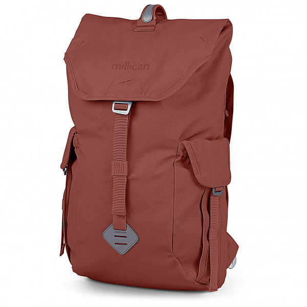Millican - Fraser the Rucksack 25 - Daypack Gr 25 l rot M013RU
