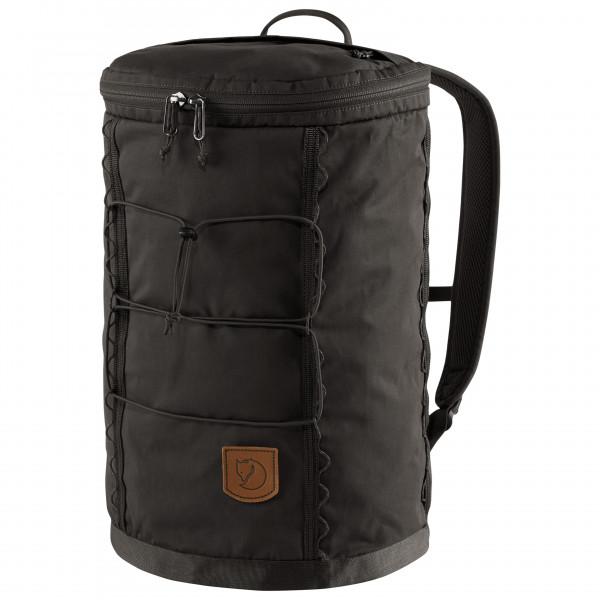 Fjllrven - Singi 20 - Daypack Size 20 L  Black