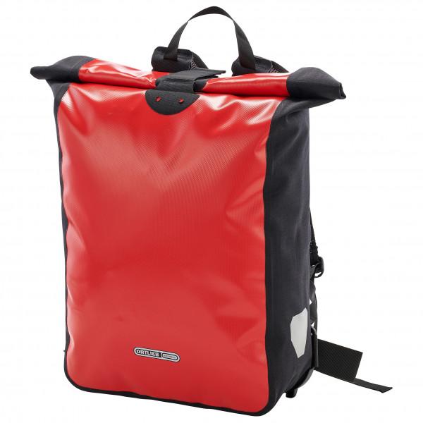 Ortlieb - Messenger-Bag - Bike-Rucksack Gr 39 l rot/schwarz R2213