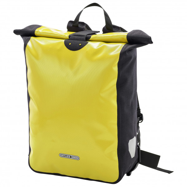 Ortlieb - Messenger-Bag - Bike-Rucksack Gr 39 l gelb/schwarz R2211