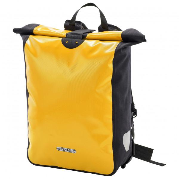 Ortlieb - Messenger-Bag - Bike-Rucksack Gr 39 l orange/schwarz R2210