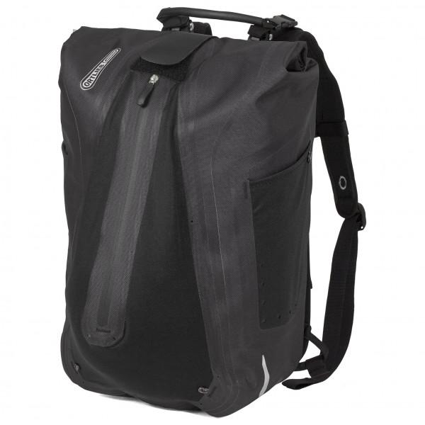 Ortlieb - Vario QL2.1 - Gepäckträgertasche Gr 23 l schwarz F7705
