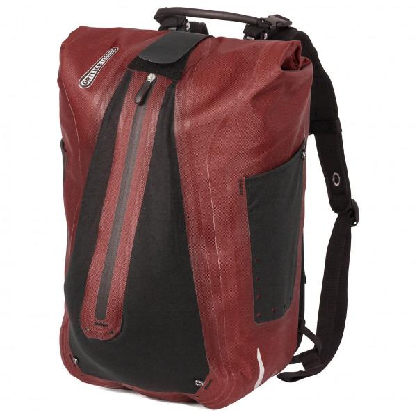 Ortlieb - Vario QL2.1 - Gepäckträgertasche Gr 23 l schwarz F7707
