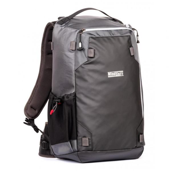 Mindshift - PhotoCross 13 Backpack - Fotorucksack Gr 13 l schwarz/grau M426