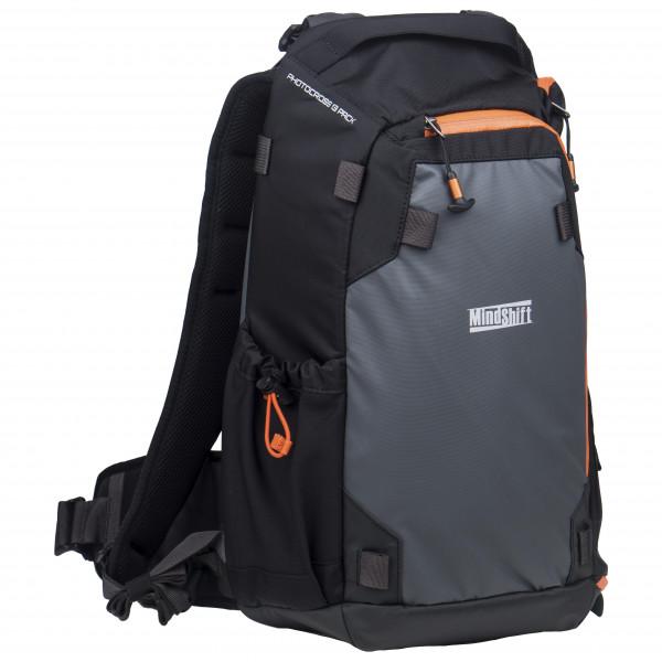 Mindshift - PhotoCross 13 Backpack - Fotorucksack Gr 13 l schwarz M427