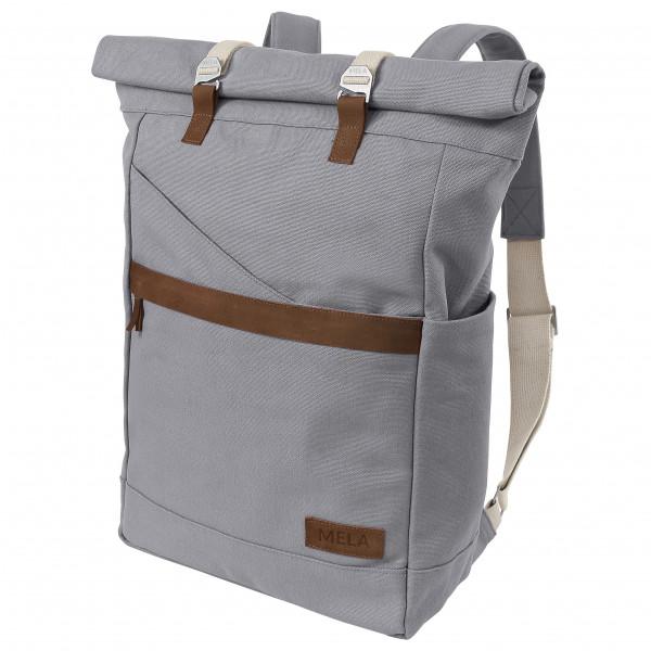 MELAWEAR - Rucksack Ansvar I - Daypack Gr 14+5 l grau mw-500-600-grey