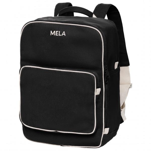 Melawear - Rucksack Mela Ii - Daypack Size 15 L  Black