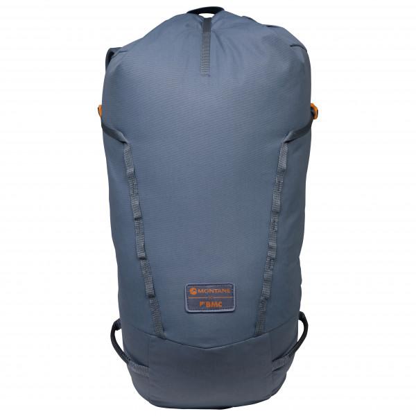 Montane - Rock Up 20 - Kletterrucksack Gr One Size blau/grau;rot/rosa PRU20
