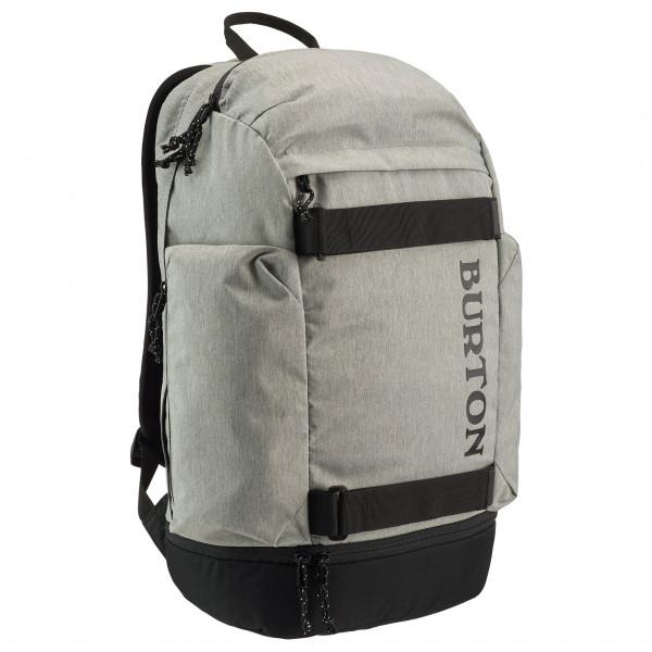 Burton - Distortion 2.0 - Daypack Size 29 L  Grey/black