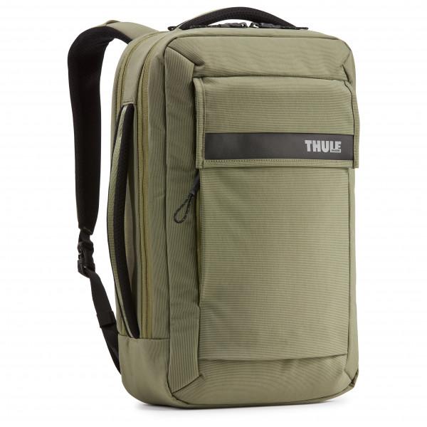 Thule - Paramount Convertible Laptop Bag 15,6'' - Daypack Gr One Size oliv/grau 3204220