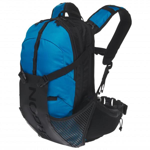 Ergon - BX3 Evo 15+3 - Bike-Rucksack Gr 15+3 l schwarz/blau 45000891