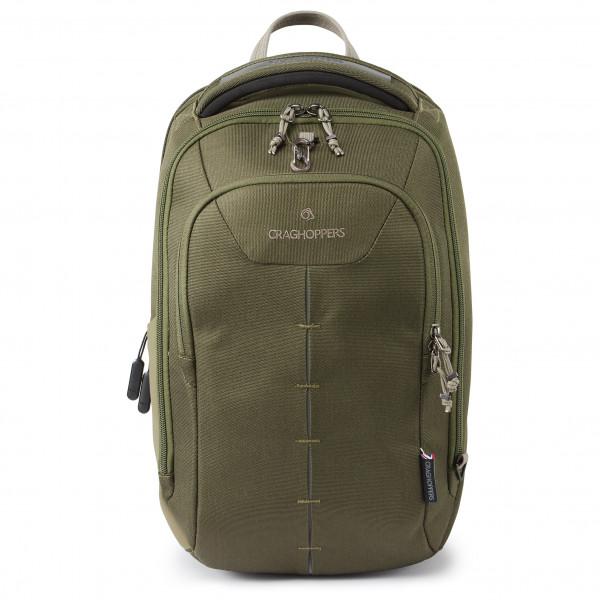 Craghoppers - 20L Rucksack - Daypack Gr 20 l oliv CER5123  J77000