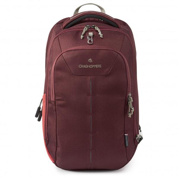 Craghoppers - 30L Rucksack - Daypack Gr 30 l lila/rot CER5124  1B6000