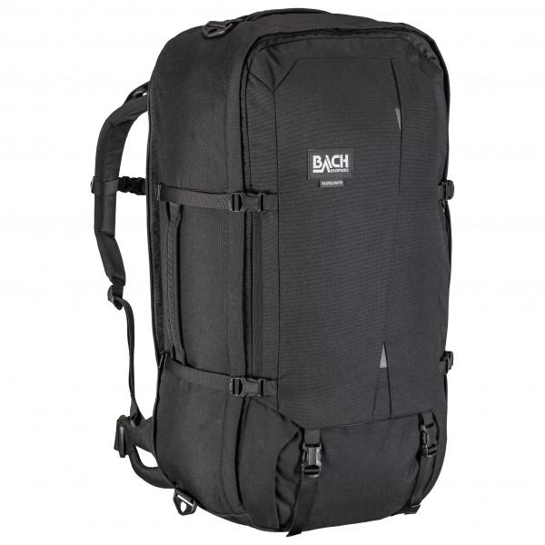 Bach - Travel Pro 65 - Travel Backpack Size 60 L - Regular  Black