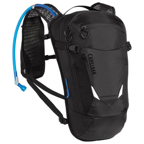 Image of Camelbak Chase Protector Vest Bike-Rucksack Gr 6+2 l schwarz