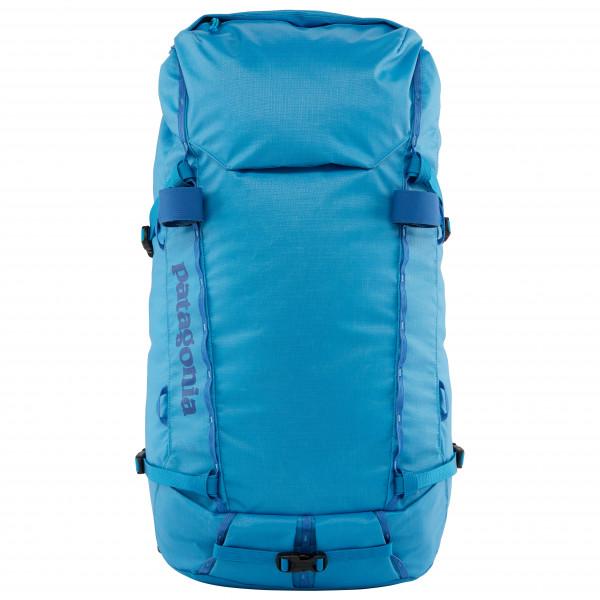 Patagonia - Ascensionist 35 - Kletterrucksack Gr 35 l - S blau 47985-JOBL-S
