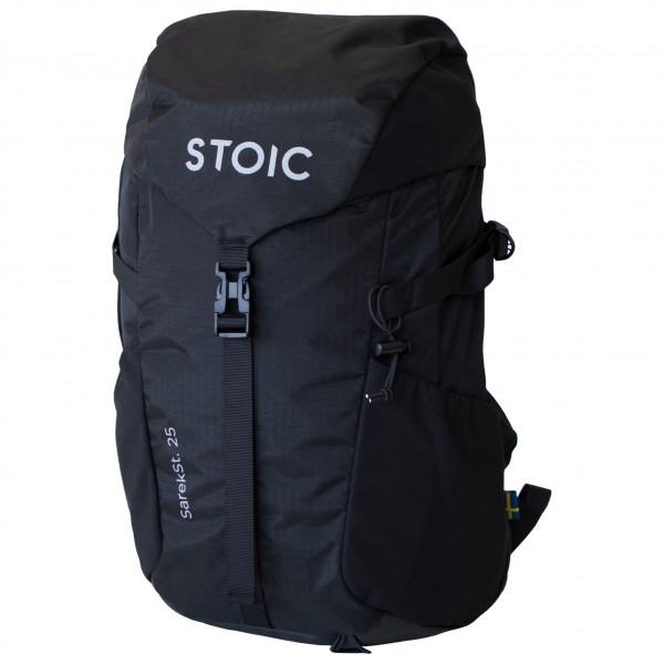 Stoic - SarekSt. 25 - Wanderrucksack Gr 25 l schwarz 2199