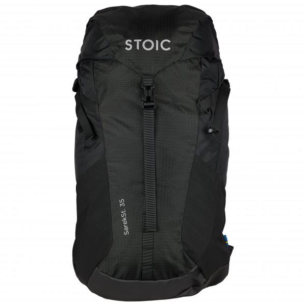 Stoic - SarekSt. 35 - Wanderrucksack Gr 35 l schwarz 2200