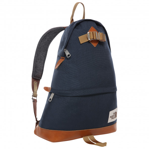 The North Face - 68 Daypack 17l - Daypack Size 17 L  Black/brown