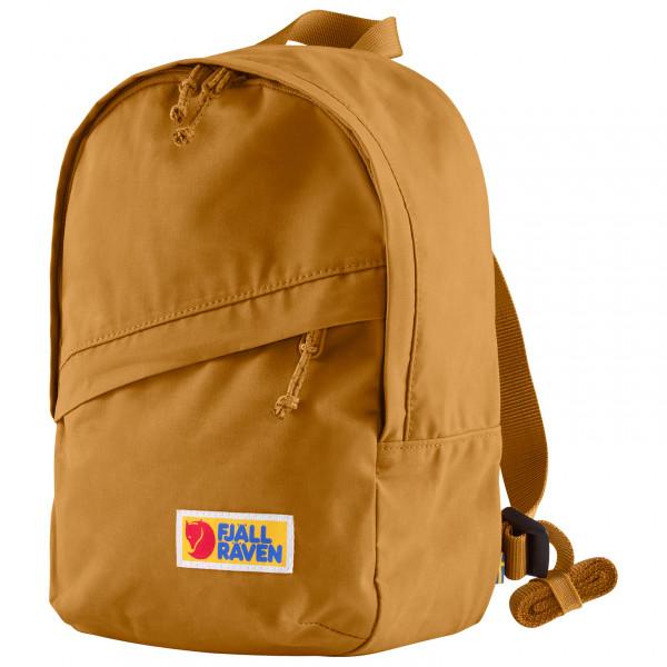 Fjllrven - Kids Vardag Mini - Daypack Size 6 5 L  Brown/orange