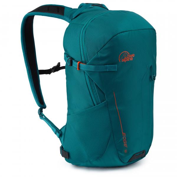 Lowe Alpine - Edge 18 - Daypack Size 18 L - 48 Cm  Turquoise/blue