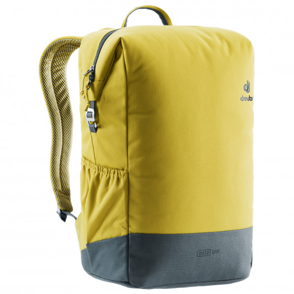 Deuter - Vista Spot 18 - Daypack Size 18 L  Yellow/orange