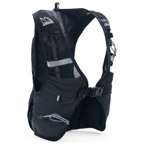 USWE - Pace Pro Running Vest - Trailrunningrucksack Gr L;M;S schwarz 2061215M