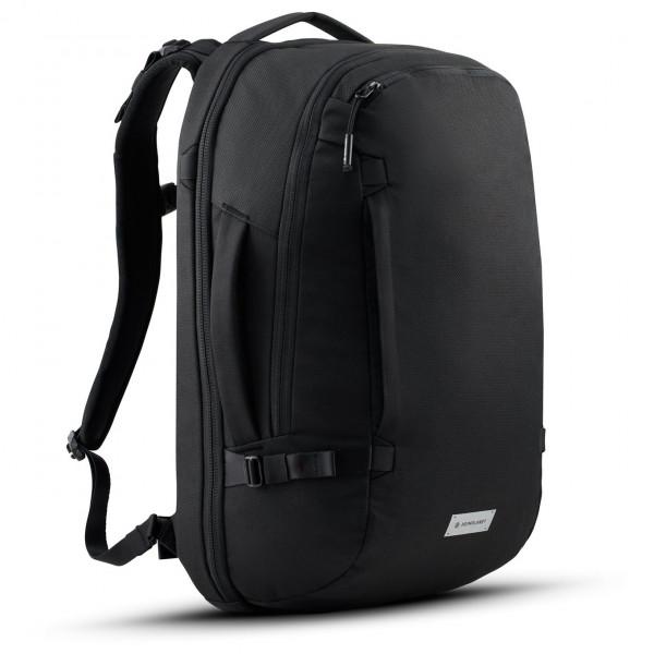 Heimplanet - Transit Line Travel Pack 28 - Travel Backpack Size 28 L  Black