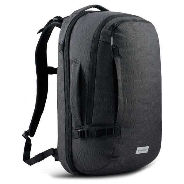 Heimplanet - Transit Line Travel Pack 28 - Travel Backpack Size 28 L  Black/grey