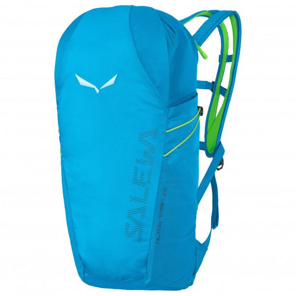 Millican - Fraser The Rucksack 18 - Daypack Size 18 L  Grey