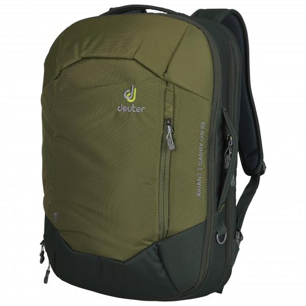 Deuter - Aviant Carry On 28 - Travel Backpack Size 28 L  Grey/olive