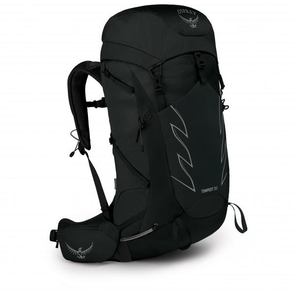 Osprey - Womens Tempest 30 - Walking Backpack Size 30 L - M/l  Black