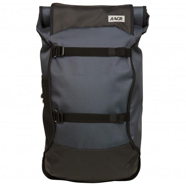 Image of AEVOR Trip Pack Proof 26 Daypack Gr 26+7 l schwarz/grau;grau/schwarz