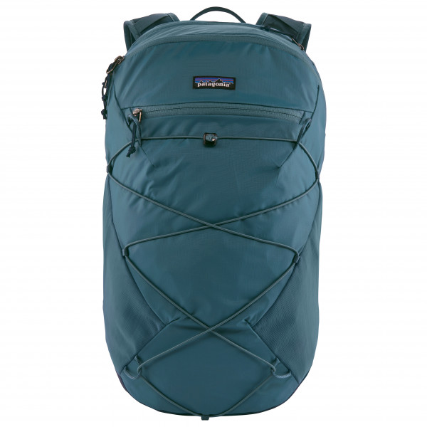 Lowe Alpine - At Wheelie 90 - Luggage Size 90 L - 30   Red