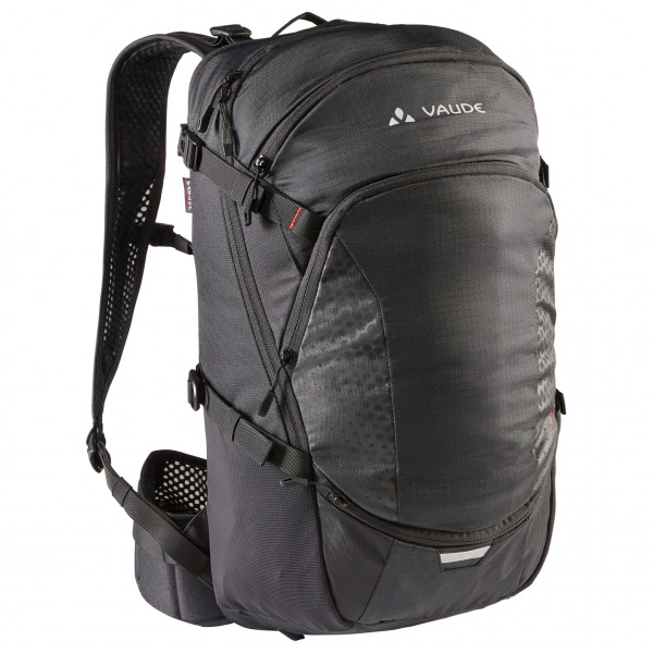 Vaude - Moab Pro 22 Ii - Cycling Backpack Size 22 L  Black/grey