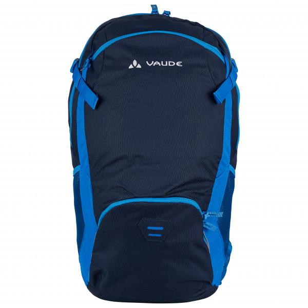 Vaude - SE Alpencross Vent - Bike-Rucksack Gr One Size schwarz;blau/schwarz 15981
